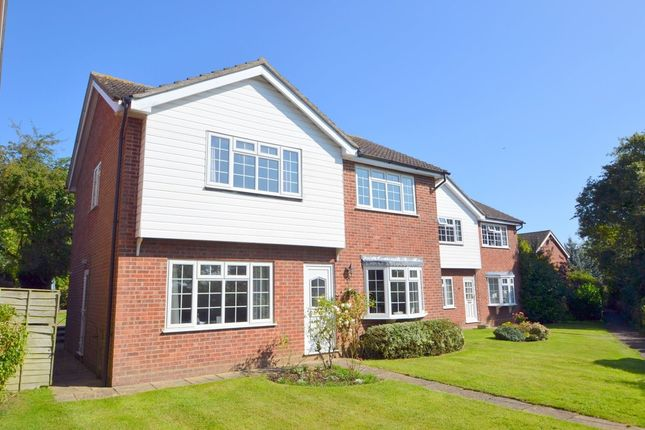 Thumbnail Detached house for sale in Sheepgate Lane, Clare, Sudbury