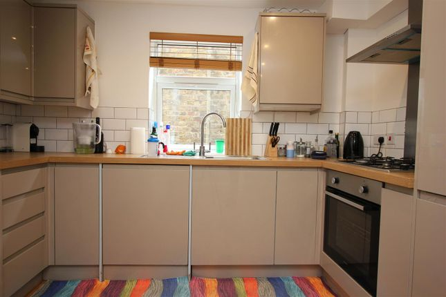 Thumbnail Property to rent in Rum Close, London