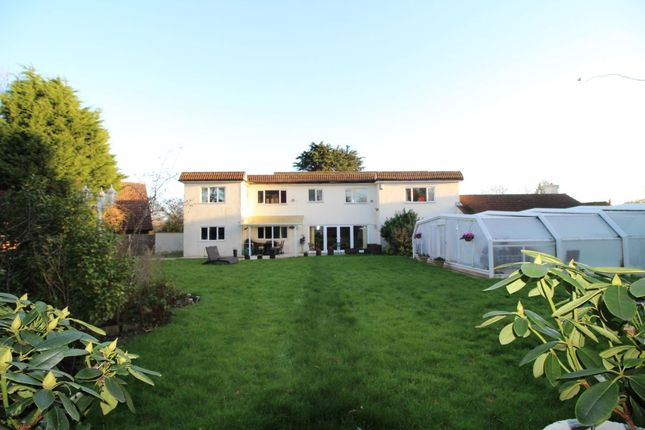 6 bed detached house for sale in St. Helens Road, Hastings