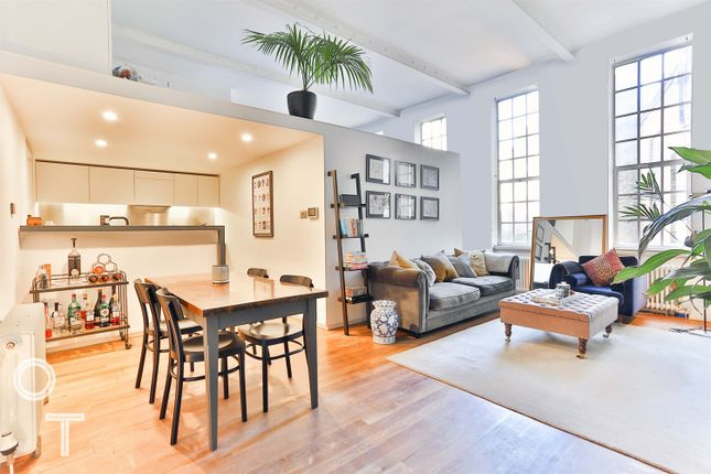 1 bed flat for sale in Prince Of Wales Road, London NW5