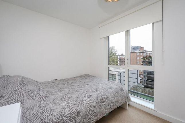 Second Bedroom of Seven Sisters Road, London N4