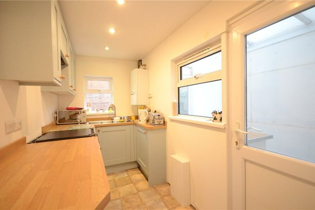 Kitchen of Chesterman Street, Reading, Berkshire RG1