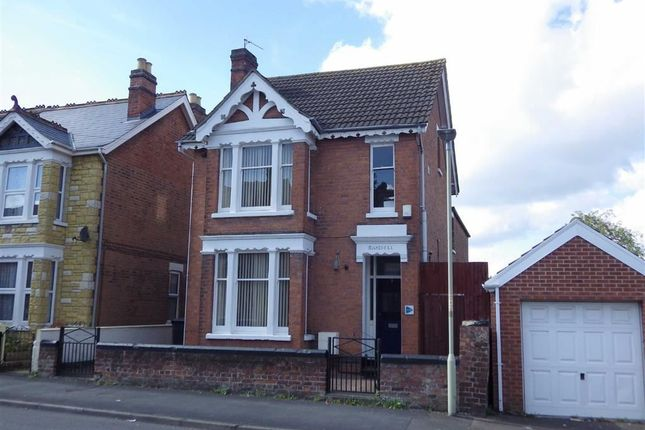 Thumbnail Detached house for sale in Furlong Road, Tredworth, Gloucester