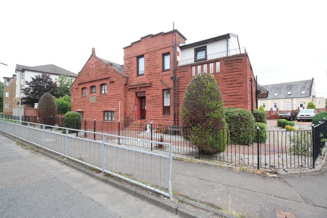 Thumbnail Flat for sale in 13, Newlands Court, Newlands Street, Coatbridge