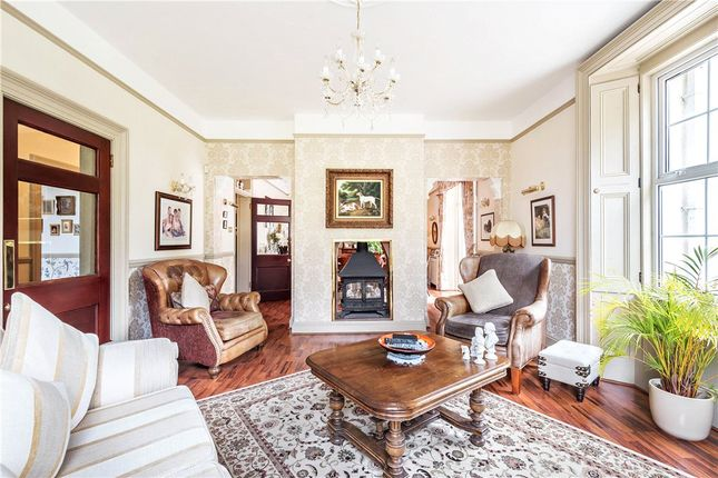 Sitting Room of Mill Street, Corfe Mullen, Wimborne, Dorset BH21