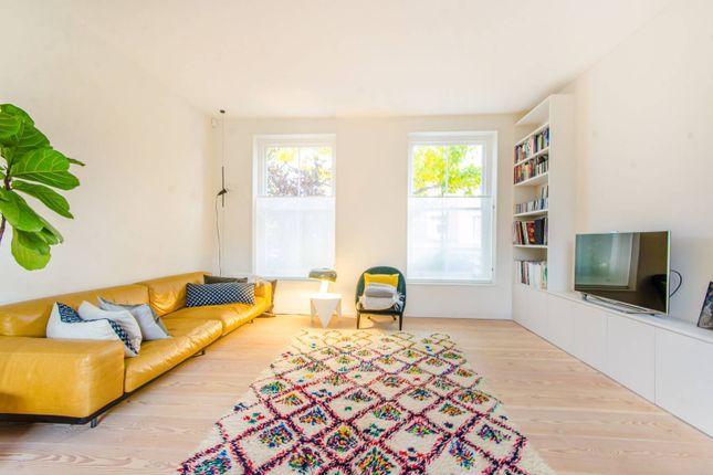 Thumbnail Property to rent in Ockendon Road, De Beauvoir Town