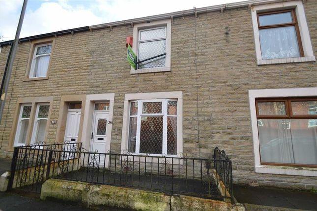 Thumbnail Town house to rent in Garden Street, Accrington