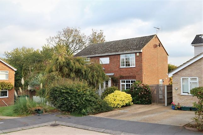 Thumbnail Detached house for sale in Seafield Avenue, Mistley, Manningtree