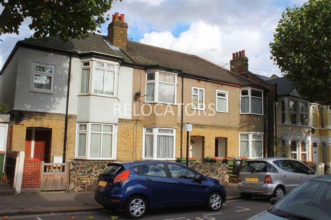 External. of Elsenham Road, London E12