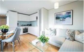 Thumbnail Flat to rent in Merchant Square, Harbet Road, Bayswater
