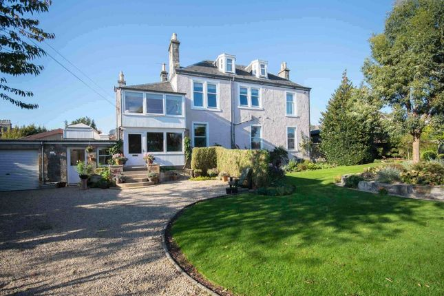 Thumbnail Maisonette for sale in Crescent Road, Lundin Links, Leven