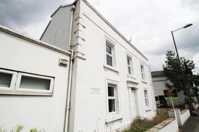 Thumbnail Property to rent in Bath Road, Old Town, Swindon