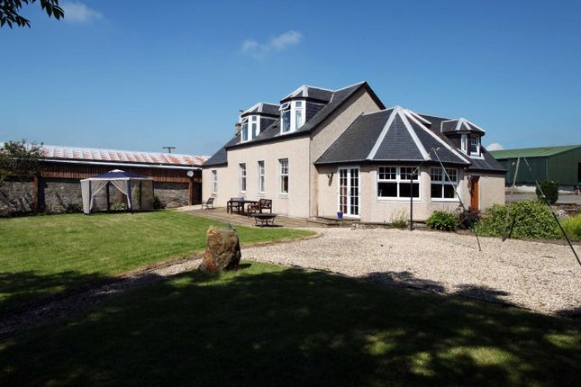 Thumbnail Property for sale in Saline, Dunfermline, Fife