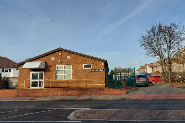 Thumbnail Property for sale in West Lodge, Arnsberg Way, Bexleyheath, Greater London