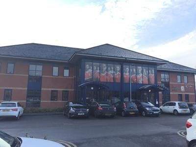 Thumbnail Office for sale in Neptune Court, Vanguard Way, Cardiff