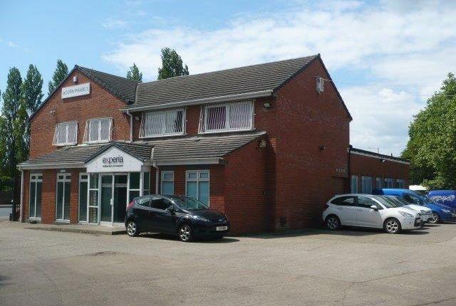 Thumbnail Office to let in Acorn Phase 3, High Street, Grimethorpe, Barnsley