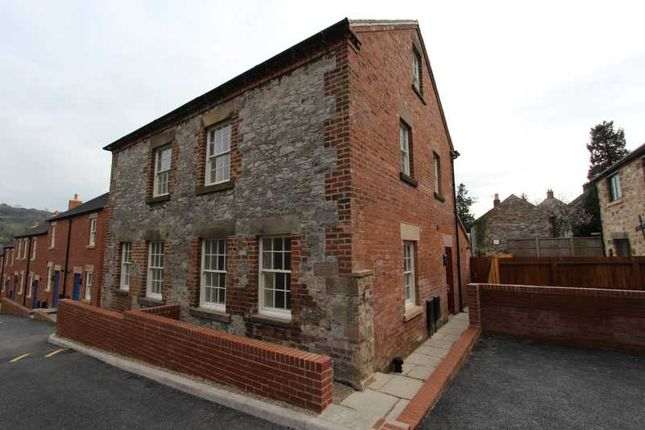 Thumbnail Mews house for sale in Cemetery Lane, Wirksworth