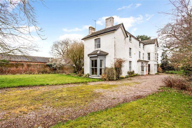Thumbnail Property for sale in Eaton-Upon-Tern, Market Drayton, Shropshire