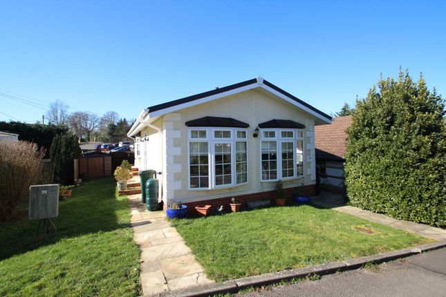 Thumbnail Detached house for sale in Newlands Park, Bedmond Road, Abbots Langley