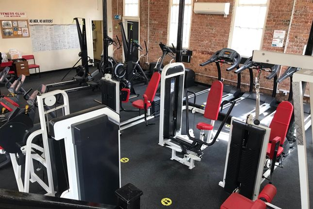 Thumbnail Leisure/hospitality for sale in Well- Established Ladies Gym WN5, Lancashire