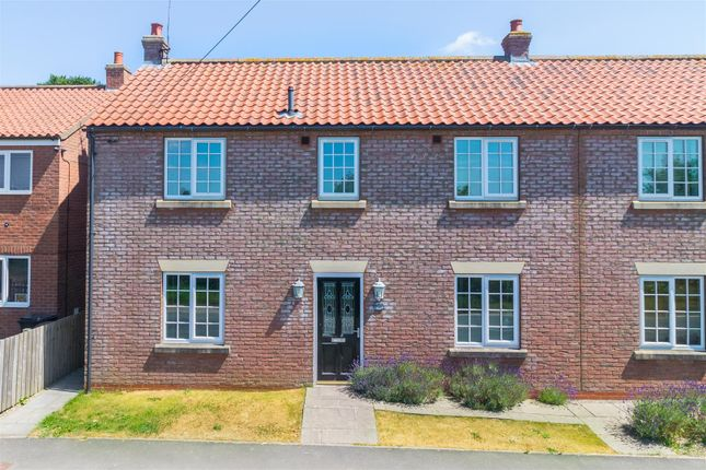 Thumbnail Property to rent in May Cottage, West Lutton, Malton