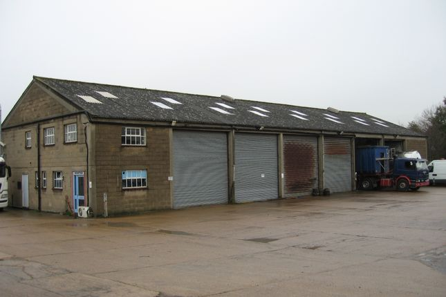 Thumbnail Warehouse for sale in Wouldham Road, West Thurrock