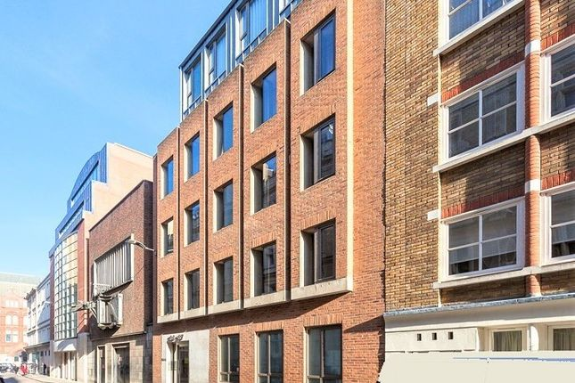 Thumbnail Flat for sale in Aston House, 36-37 Furnival Street, Holborn