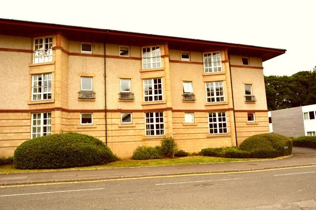 Flat to rent in Fortuna Court, Falkirk
