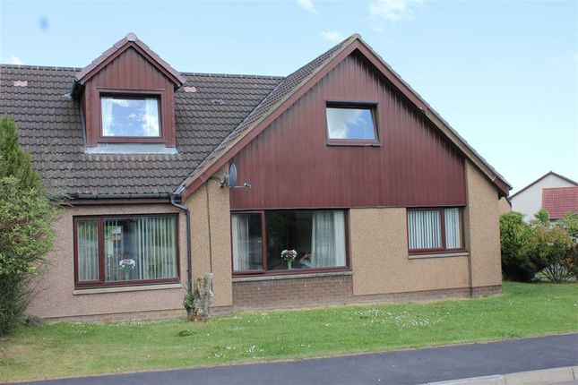 Thumbnail Property for sale in 16, Sanderson Place, Newbigging, By Monifieth