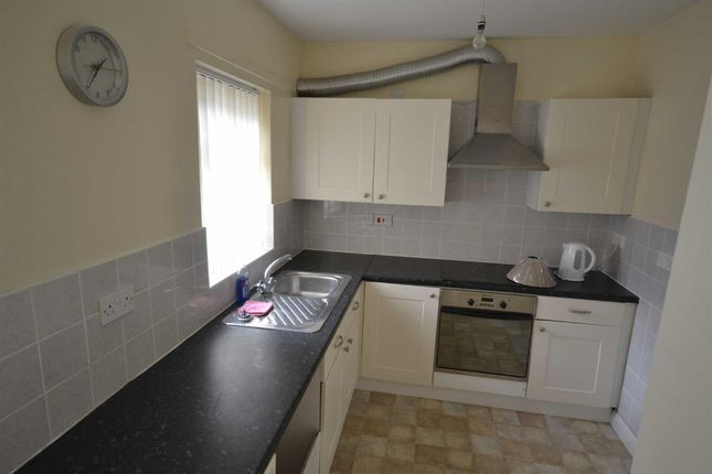 Thumbnail Flat to rent in New Road, Hornsea