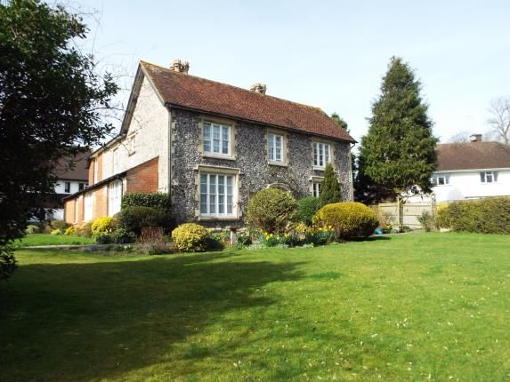 Thumbnail Studio for sale in Vicarage Close, Ringmer, Lewes, East Sussex