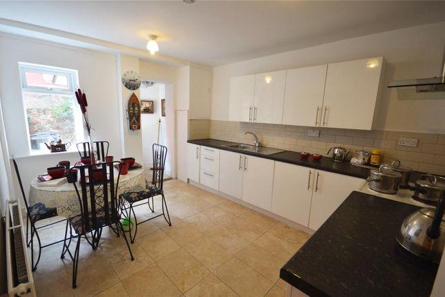 Thumbnail Flat for sale in Bitton Park Road, Teignmouth, Devon