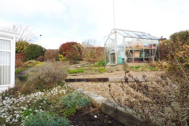 Rear Garden of Cloughfields Road, Hoyland S74