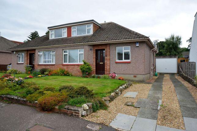 3 bedroom semi-detached house for sale in 21 Barnton Park Gardens, Barnton, Edinburgh