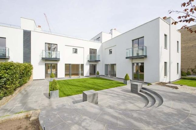 Thumbnail Detached house to rent in One Crown Yard, Peterborough Road, Fulham
