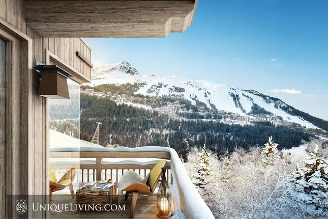 Courchevel 1650, French Alps, France