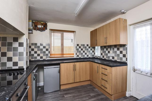 Thumbnail Bungalow to rent in Appleton, Oxfordshire