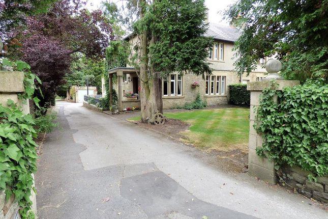 Thumbnail Semi-detached house for sale in Westville House, Eshton Road, Gargrave