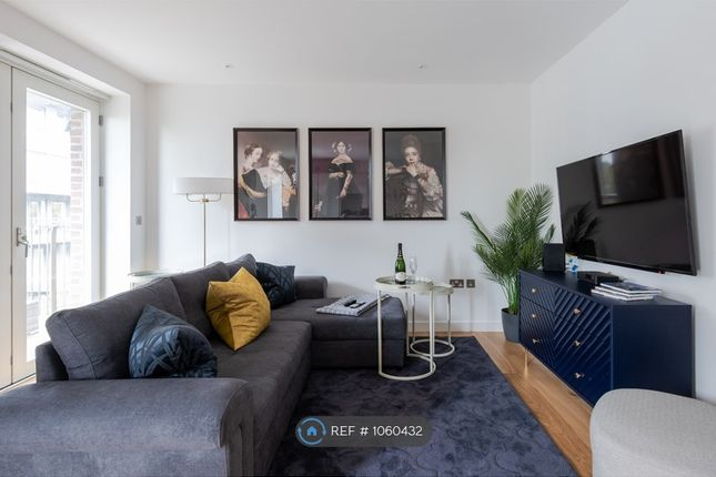 Thumbnail Flat to rent in Sidonie Apartments, Battersea