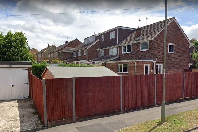 Garage Studio of Morley Road, Basingstoke RG21
