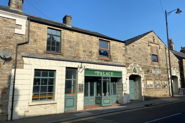 Thumbnail Leisure/hospitality for sale in Market Place, Longridge, Preston