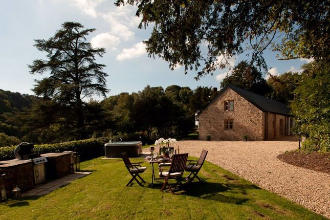 Thumbnail Property to rent in Michaelston-Le-Pit, Dinas Powys