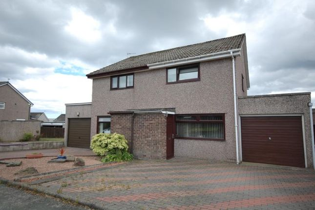 Thumbnail Semi-detached house to rent in Gleneagles Avenue, Bridge Of Don, Aberdeen