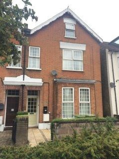 Thumbnail Property for sale in Lower Mortlake Road, Richmond, Surrey