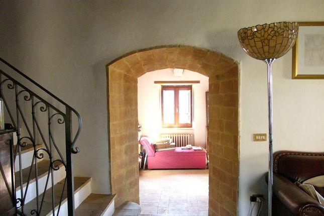 Stairs of Carpina, Trestina, Umbria