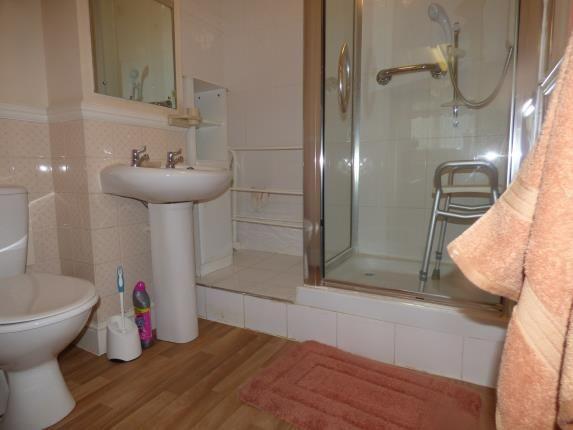 Shower Room of Upminster Road South, Rainham, Essex RM13