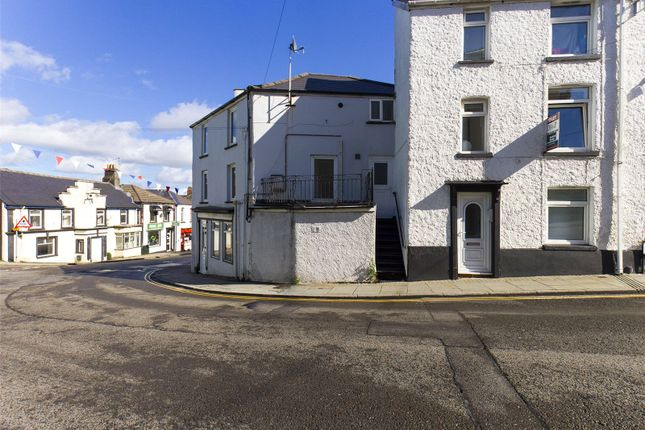 Thumbnail Maisonette to rent in Moor Street, Chepstow, Sir Fynwy
