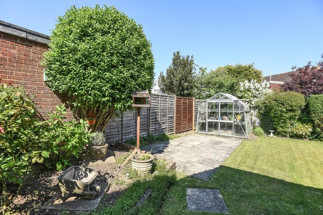 Garden of Hungerford Drive, Maidenhead SL6