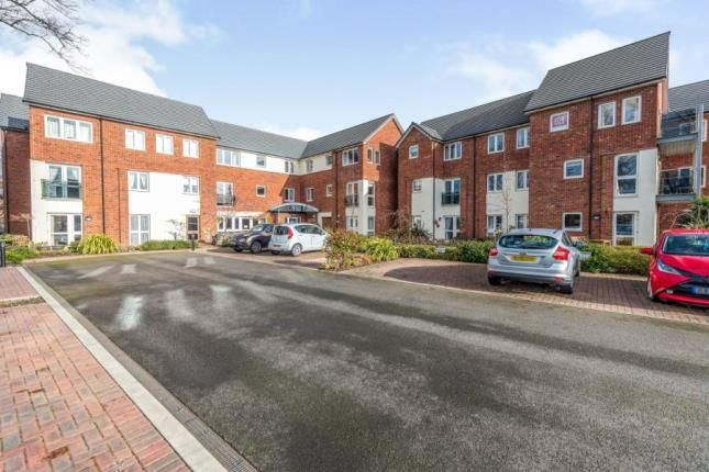 Thumbnail Flat for sale in Grove Court, 20 Moor Lane, Liverpool, Merseyside