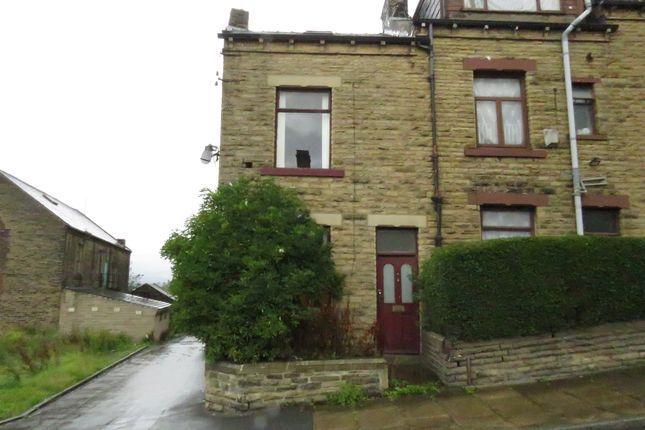 Steadman Terrace, Bradford BD3